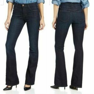 Joe's Jeans High Rise Flare Dixie Jeans Size 29